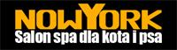 NowYork – salon spa dla kota i psa Logo